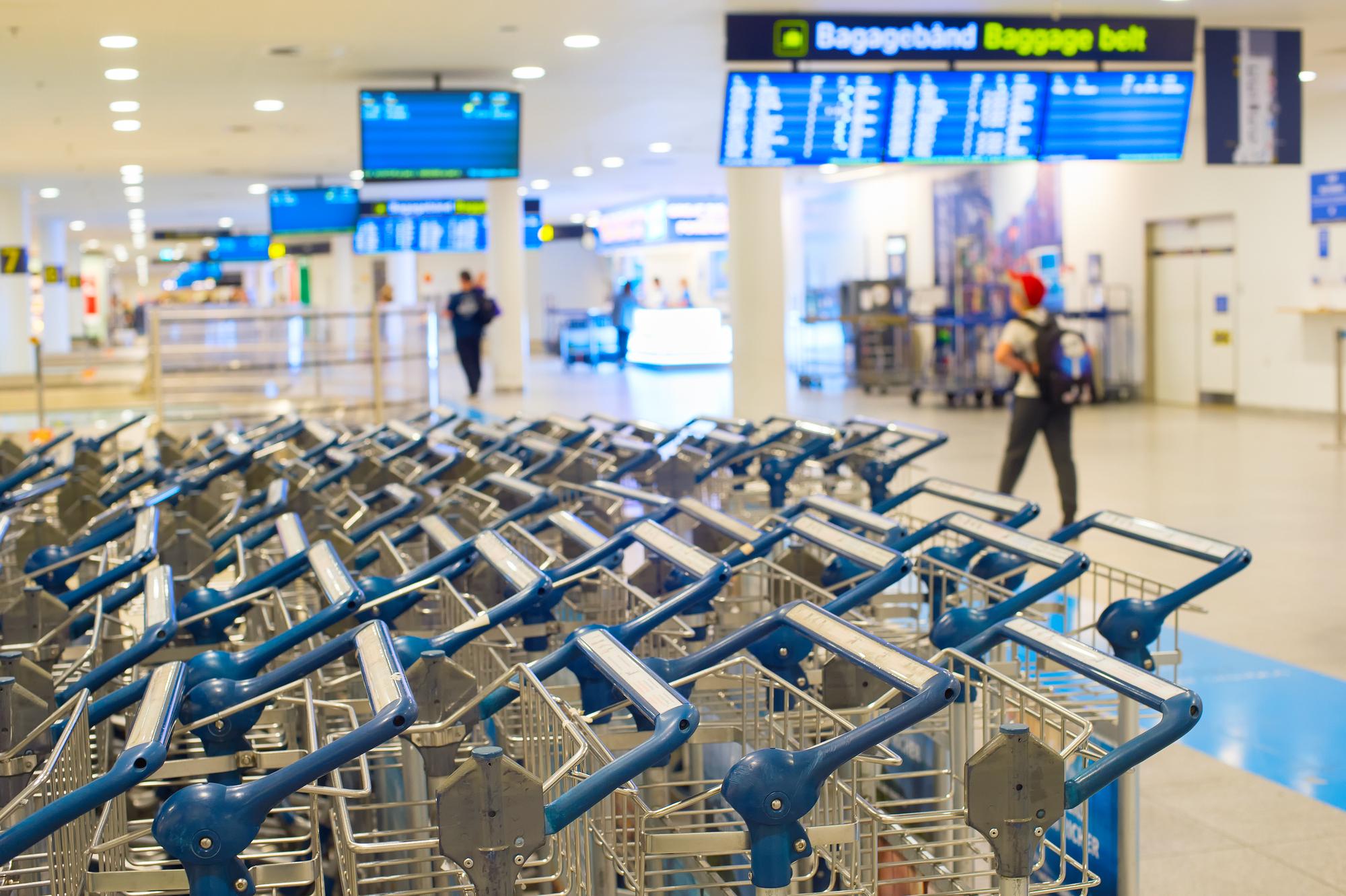 København Lufthavn